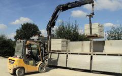 Brico-Lienne - Lierneux - Matériaux de construction