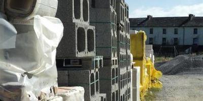 Brico Lienne SPRL - Matériaux de construction